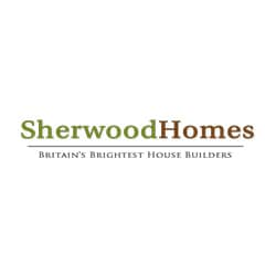 Sherwood Homes logo