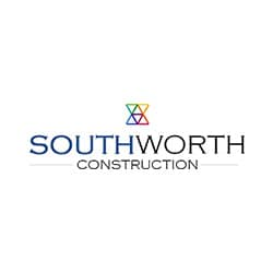 Southworth Construction logo