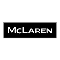 McLaren Construction logo
