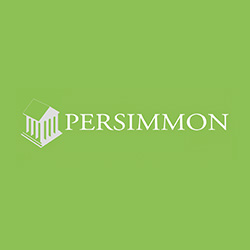 Persimmon Homes logo
