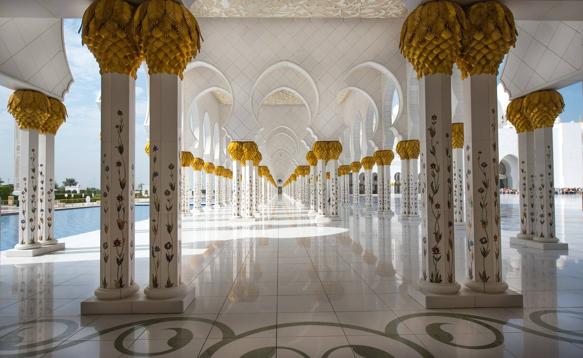 Celebrating Architectural Photography on World Photography Day