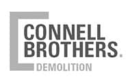 Connell Brothers logo